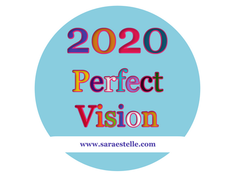 2020 Perfect Vision