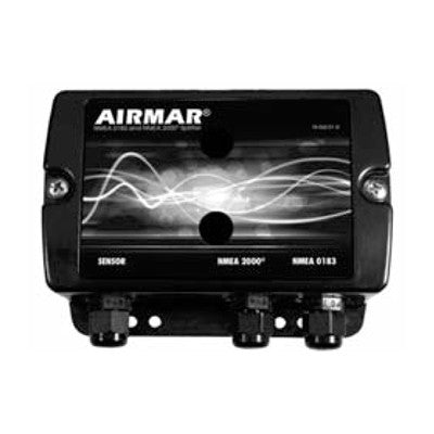 Airmar 15M NMEA Combination Cable WS-CC15