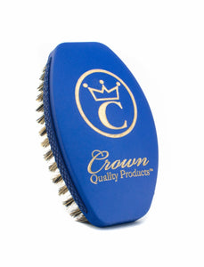 Crown Quality Products 360 Sport 2.0 Wave Brush