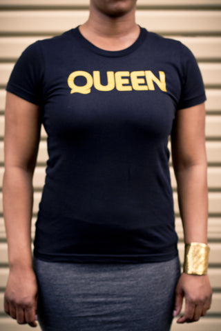 Women's Queen T-Shirt