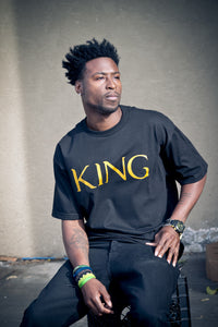 Men's King T-Shirt