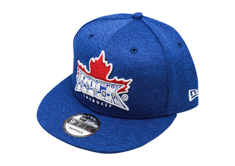 9Fifty Royal Heather Snapback