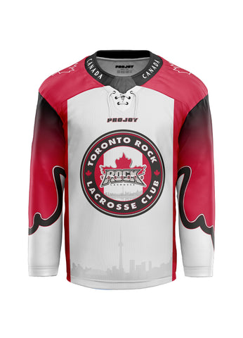 Youth Canada Replica Jersey