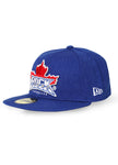 New Era 59Fifty Fitted Cap - Royal