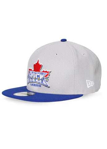 New Era 9Fifty Draft Cap