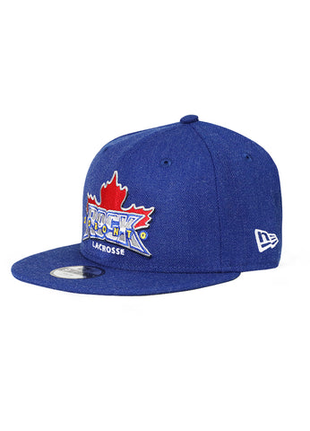 New Era 9Fifty - Youth Royal  Snapback