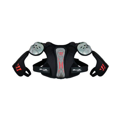 WARRIOR PEANUT BOX SHOULDER PAD
