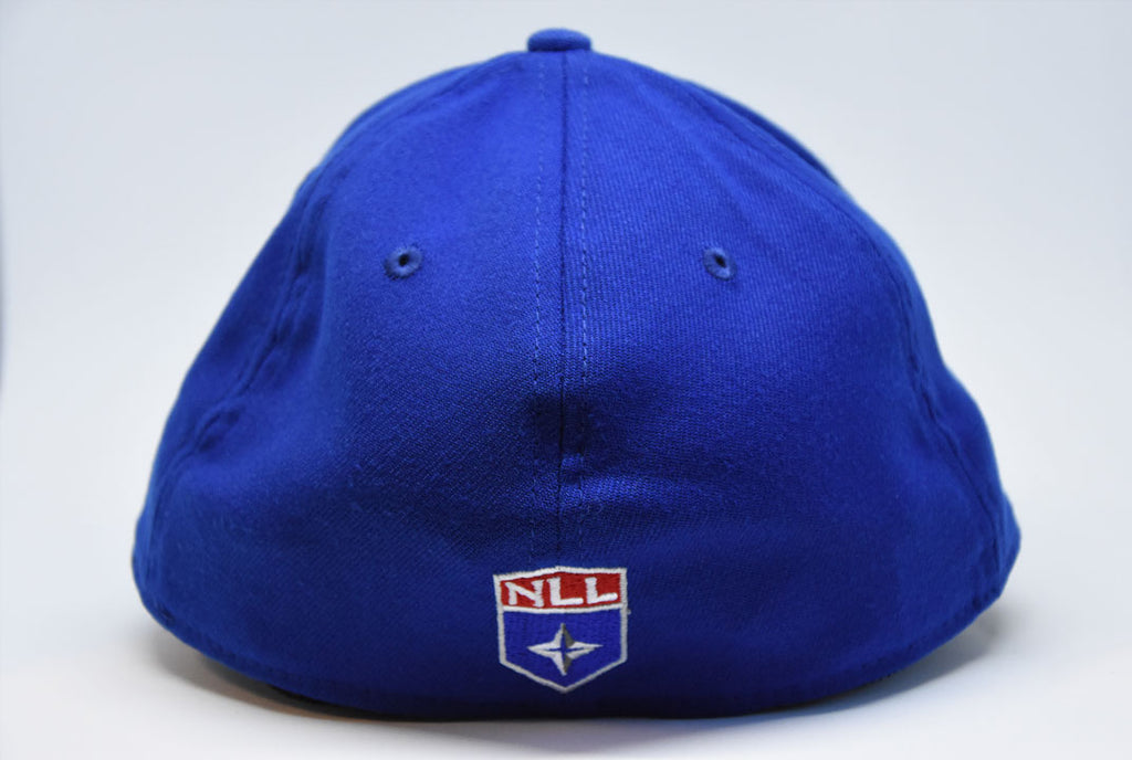New Era 39Thirty Cap - Blue