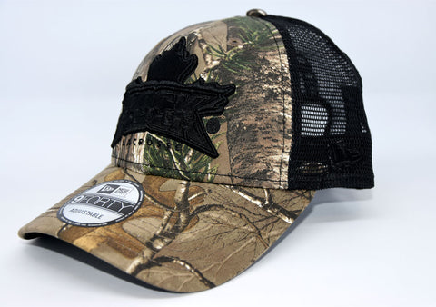New Era 9Forty - Adjustable Camo Hat