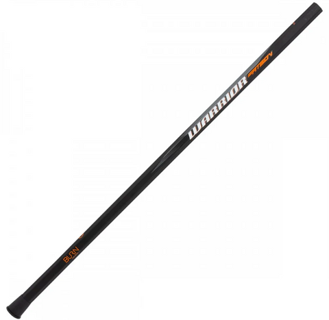 WARRIOR BURN FATBOY CARBON PRO SHAFT