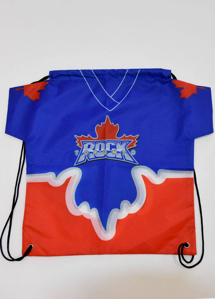 Rock Cinch Jersey Bag