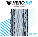 ECD HERO 3.0 SEMI-SOFT STRIKER MESH