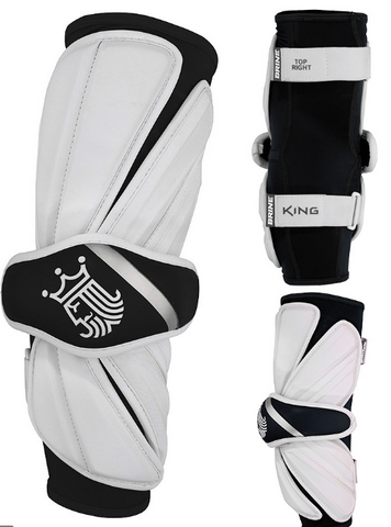 BRINE KING-V ARM GUARD