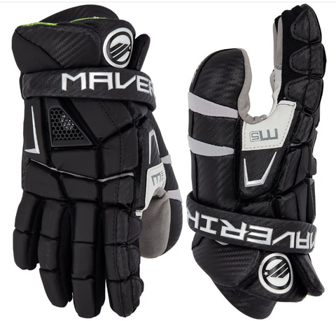 MAVERIK M5 GOALIE GLOVE
