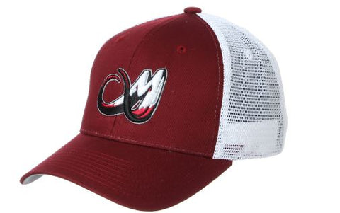 COLORADO MAMMOTH CUSTOM BIG RIG SNAP BACK (AVAILABLE IN STORE)