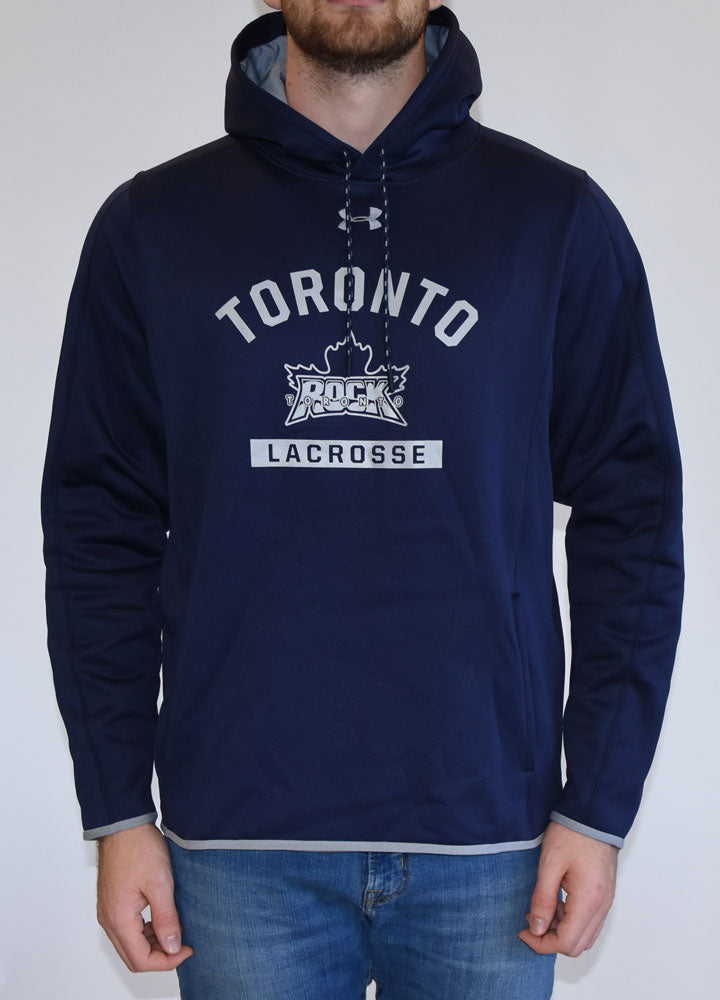 Under Armour Navy Hoodie