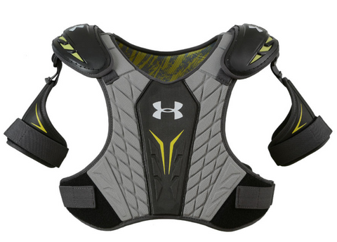 UA NEXGEN BOX SHOULDER PAD