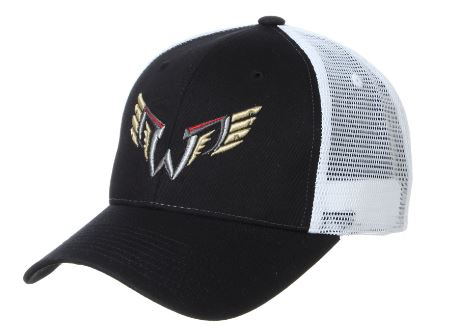 PHILADELPHIA WINGS CUSTOM BIG RIG SNAP BACK (AVAILABLE IN STORE)