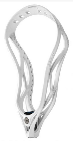 WARRIOR QX-DEFENSE HEAD (UNSTRUNG)