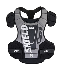 STX SHIELD 200 CHEST PAD
