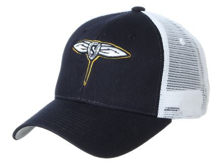 GEORGIA SWARM CUSTOM BIG RIG SNAP BACK (AVAILABLE IN STORE)