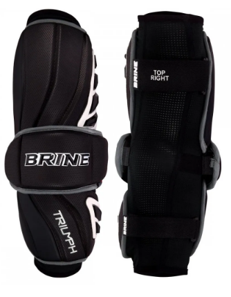 BRINE TRIUMPH-III ARM GUARD