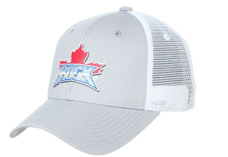 TORONTO ROCK CUSTOM BIG RIG HAT
