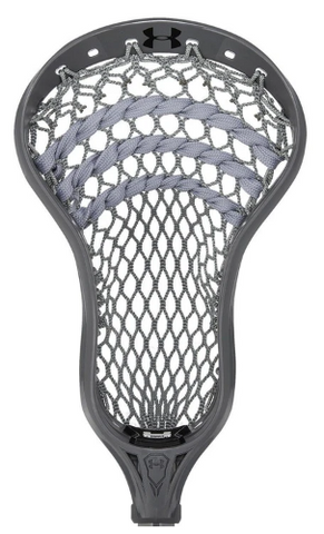 UA COMMAND BOX HEAD (UNSTRUNG)