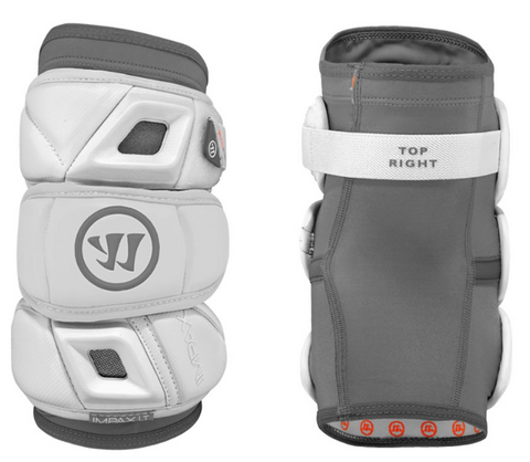 WARRIOR BURN ELBOW PAD