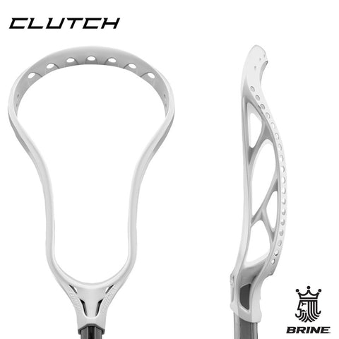 BRINE CLUTCH X ELITE HEAD (UNSTRUNG)