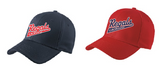 REGALS - NEW ERA FITTED HAT