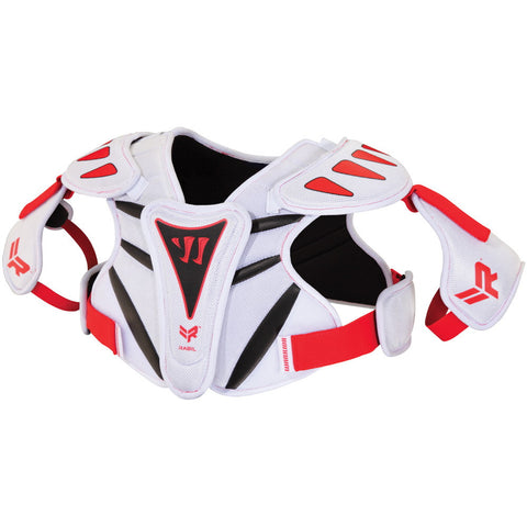 WARRIOR RABIL NEXT YOUTH SHOULDER PAD