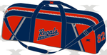 REGALS - CUSTOM SUBLIMATED EQUIPMENT BAG