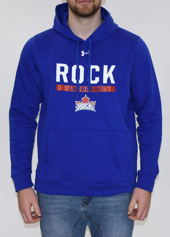 Under Armour Royal Blue Hoodie