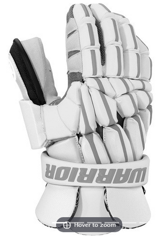 WARRIOR REGULATOR 2 GOALIE-GLOVE