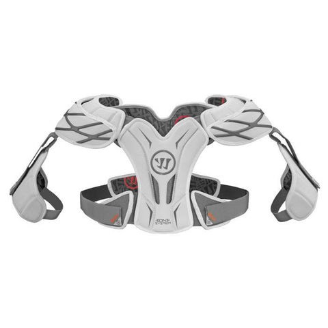 WARRIOR BURN HITMAN SHOULDER PAD