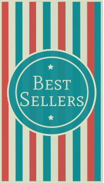Best Sellers - Pins and Charms