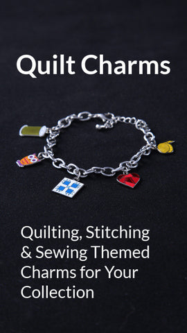 Quilt Charms