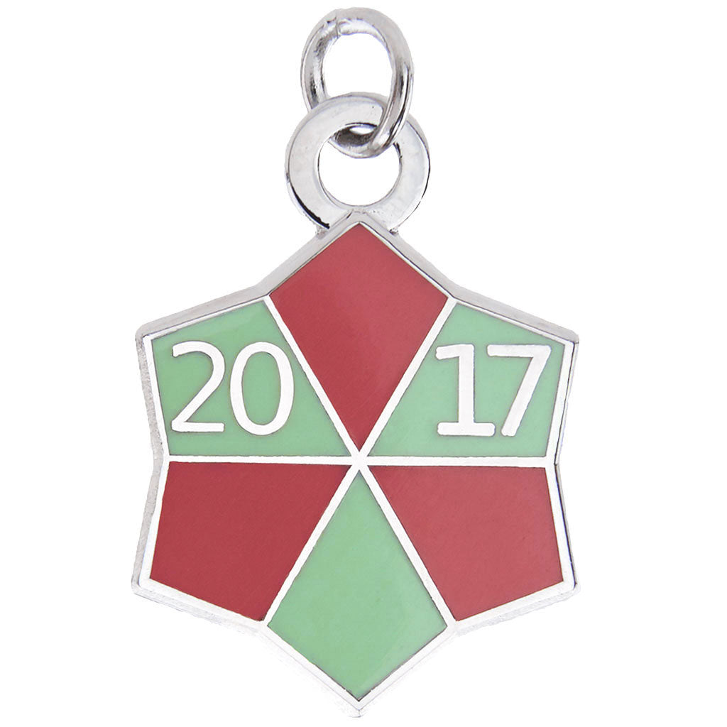 2017 Limited Edition Charm