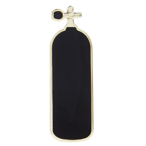 Air Tank Pin, Black
