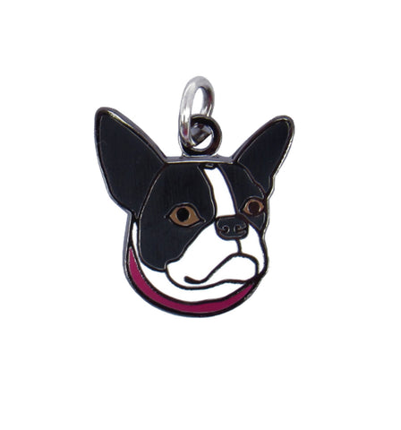 Boston Terrier Charm