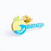 Florida Keys Pin