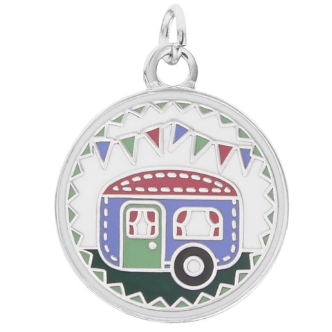 Glamping Charm
