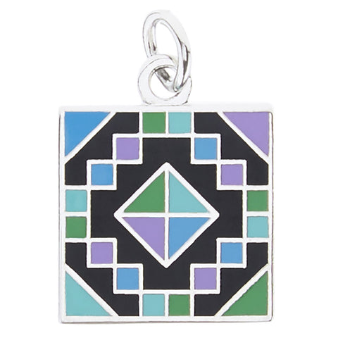 Jewel Box Charm