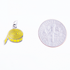 Measuring Tape Charm