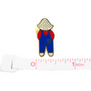 Overall Bill Pin
