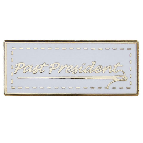 Past President Pin