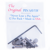 Pin Savers (pack of 12)