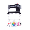 Sewing Machine Charm Holder