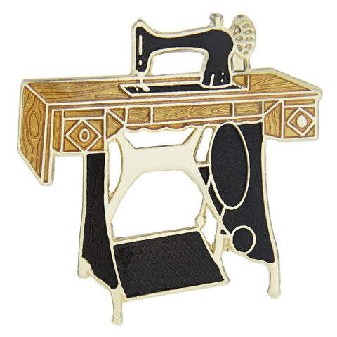 Treadle Sewing Machine Pin
